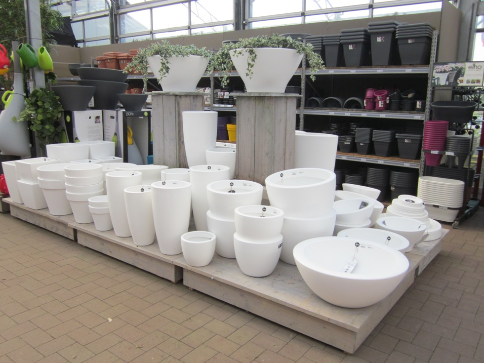 Potterie producten tuincentrum dani ls for Intratuin cadeaubon