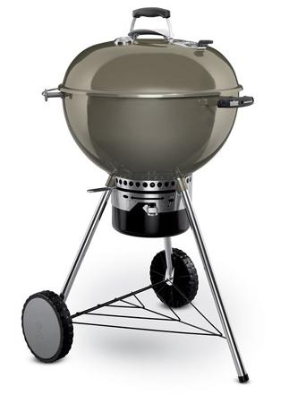 Weber houtskoolbarbecue kopen in Limburg?