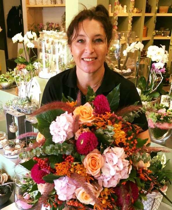 Welkom bij onze bloemenwinkel nabij Roermond!
