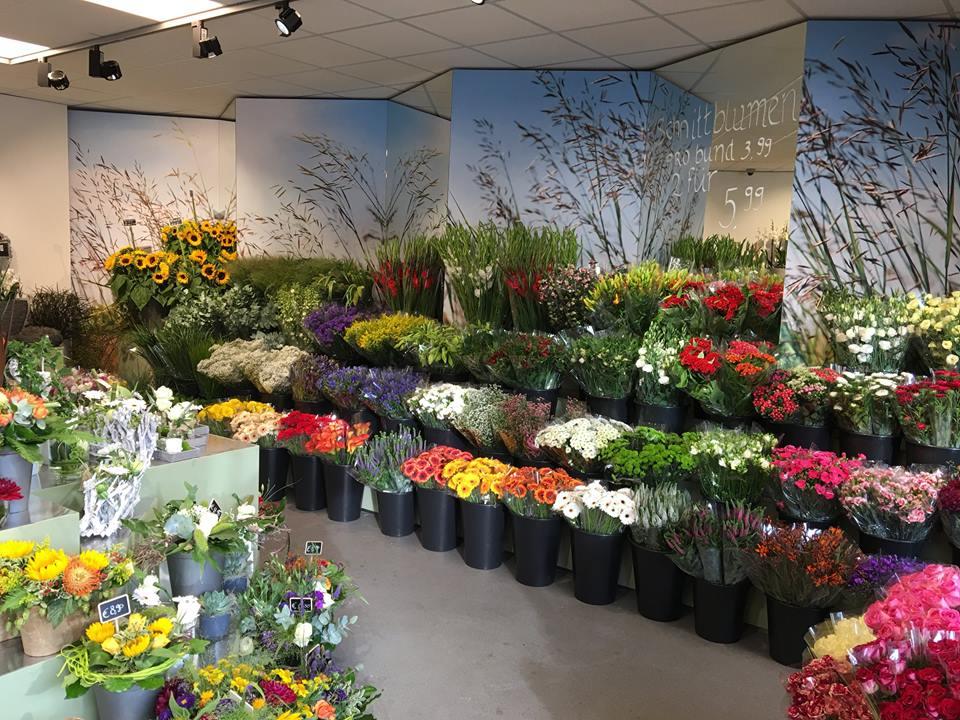 Bloemenwinkel Roermond