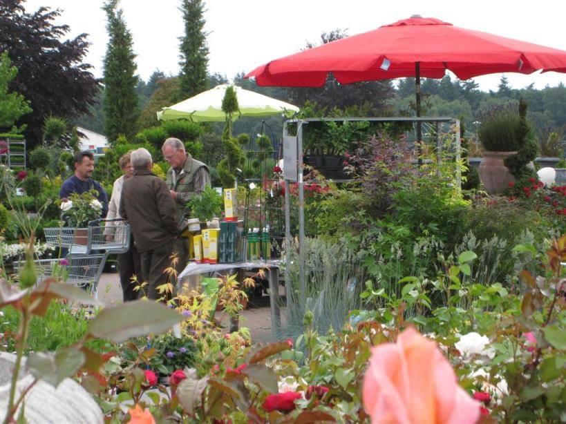 Groenste tuincentrum van Limburg
