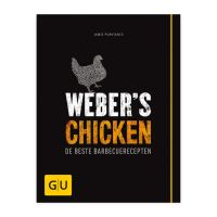 Boek Weber's Chicken