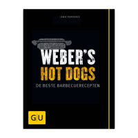 Boek Weber's Hot Dogs