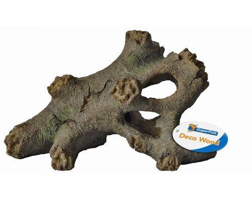 SuperFish deco tree wortel S
