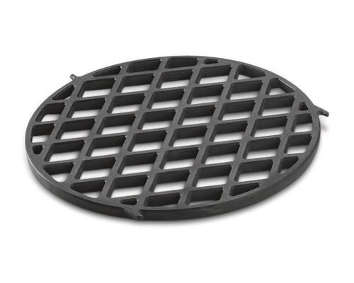 Weber gourmet barbecuesysteem sear grate