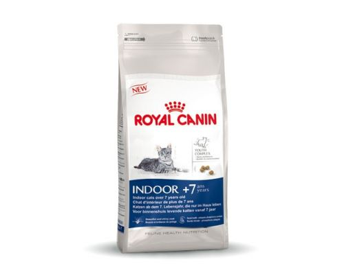 Royal Canin Indoor (+7) 400 g