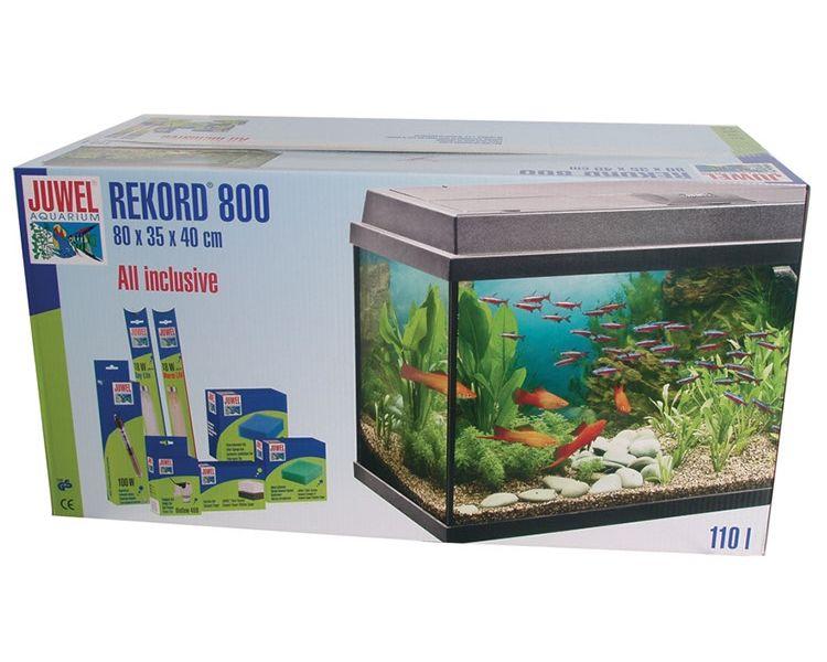 juwel rekord 800 zwart aquariums tuincentrum dani ls. Black Bedroom Furniture Sets. Home Design Ideas