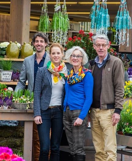 Wij heten u welkom in ons tuincentrum in Limburg tijdens koopzondag