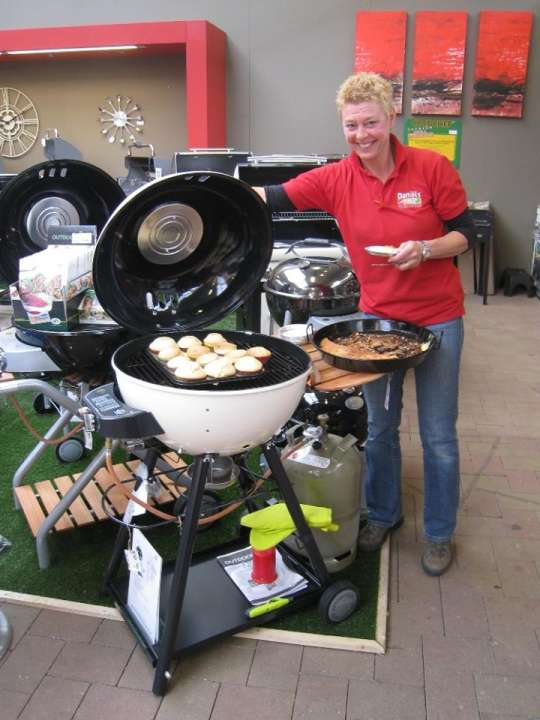 BBQ kopen in Limburg