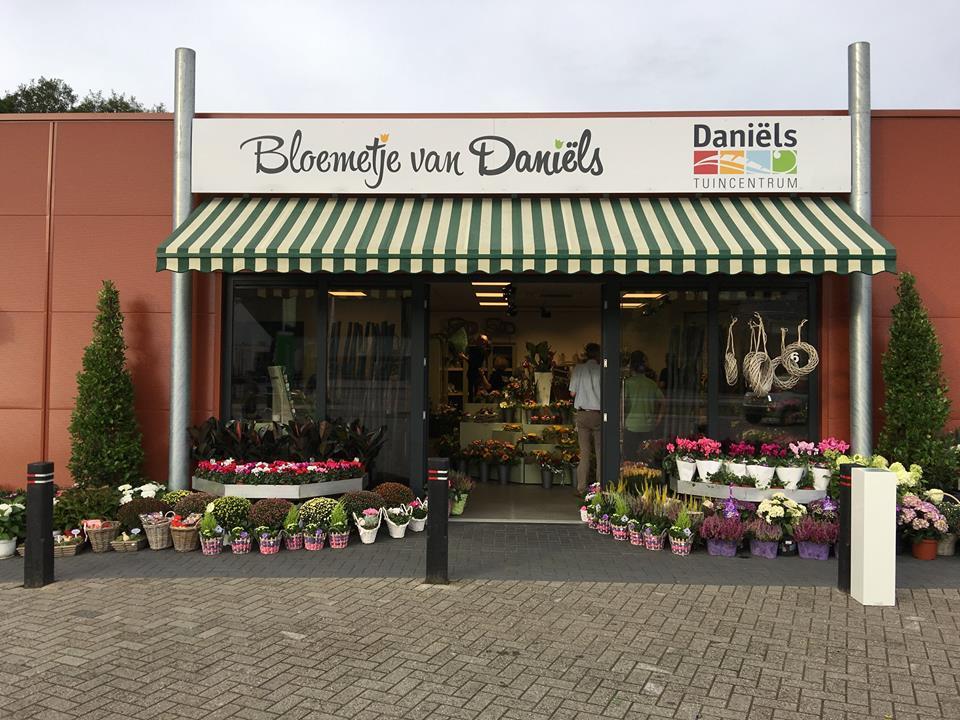 Welkom bij onze bloemenwinkel nabij Roermond
