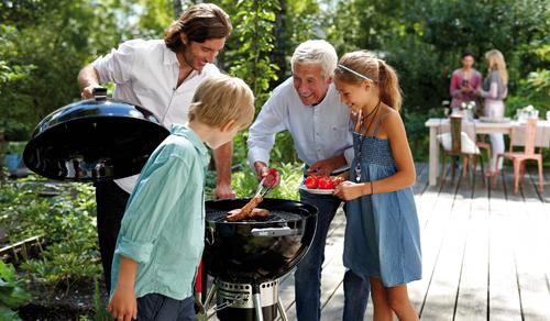 Barbecue kopen in Limburg? Tuincentrum Daniëls