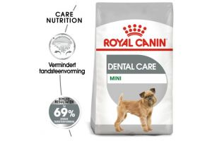 Dental Care Mini 1kg