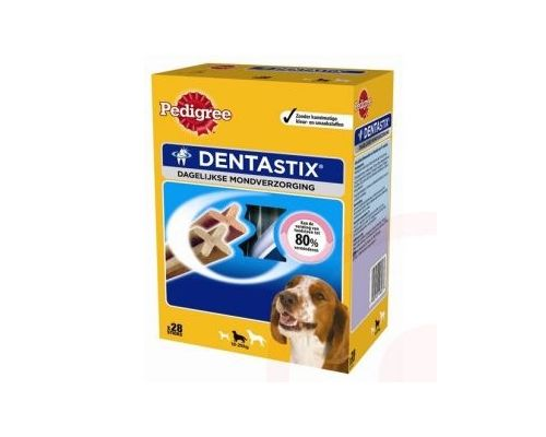 Pedigree DentaStix Medium Multipack 720 g