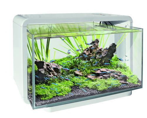 SuperFish Aquarium Home 25 wit