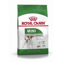 Royal Canin Mini Adult 4 kg - afbeelding 2